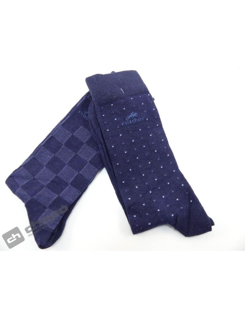 Calcetines Jeans Fluchos Ca0003