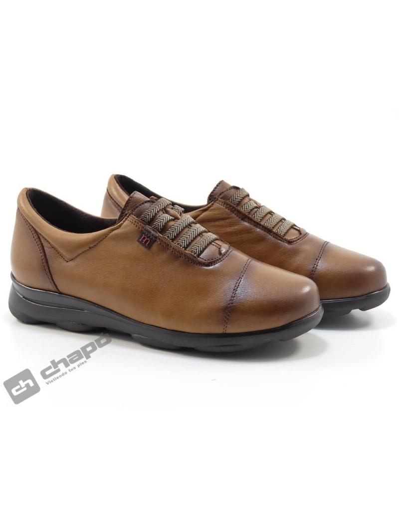 Zapatos Cuero Pepe Menargues 20001