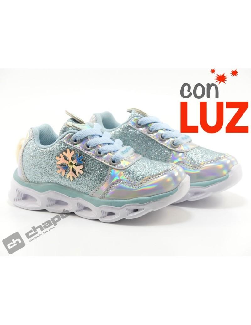 Zapatillas NiÑo-a Multicolor Conguitos 29412