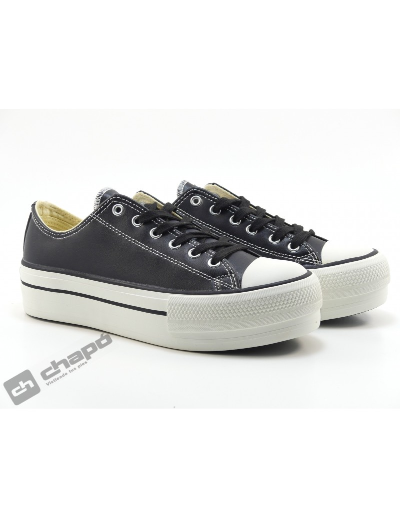 Snakers Negro Victoria 1061106