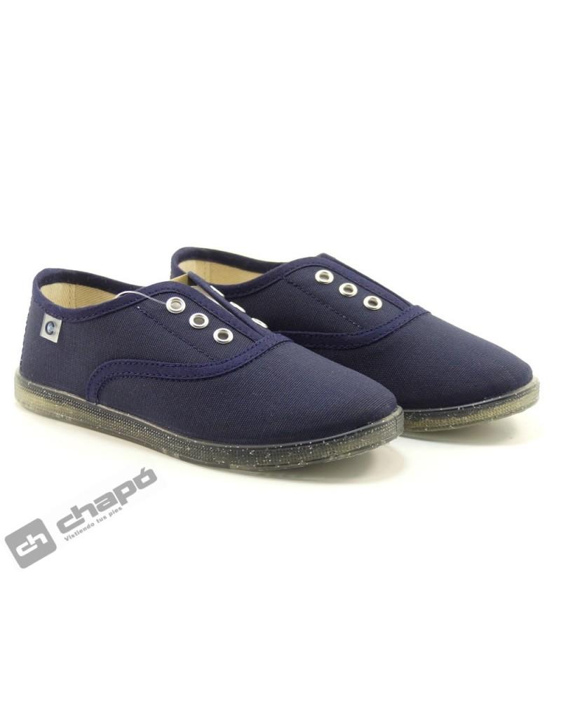 Zapatillas NiÑo-a Marino Conguitos 295 71