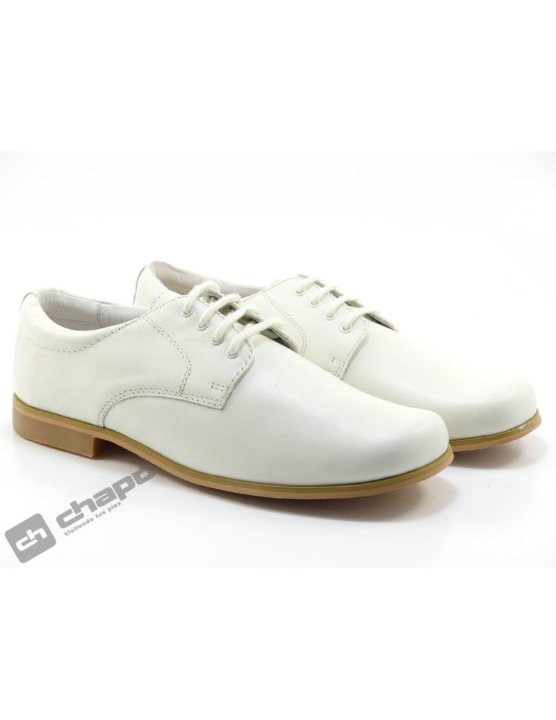 Zapatos Beig D´bebe 6495