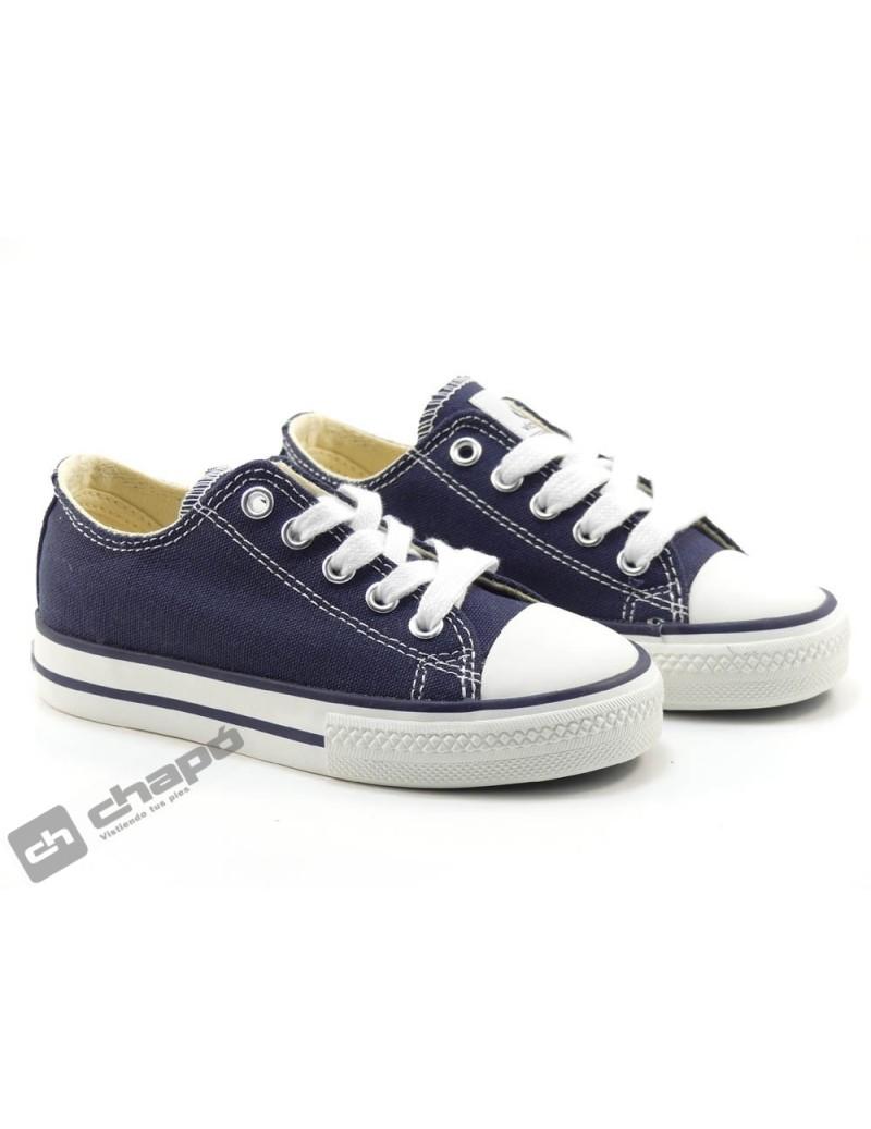 Zapato Deportivo Marino Victoria 106550
