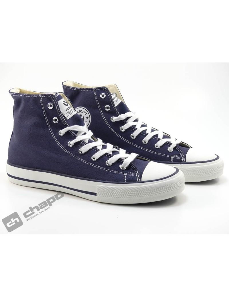 Sneakers Marino Zapatillas Victoria 106500