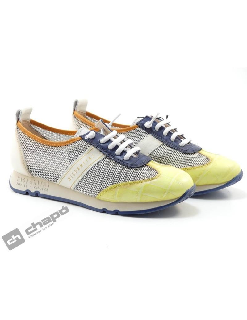 Zapato Deportivo Multicolor Hispanitas Kaira-chv211244
