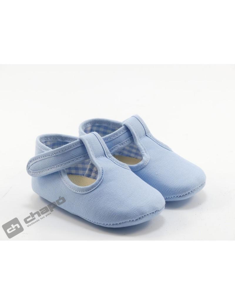 Zapatos Celeste Batilas B2601