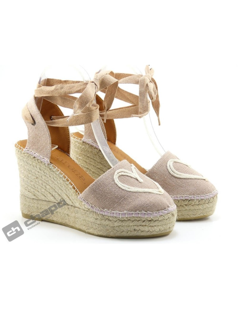 Zapatos Nude Macarena Alba18