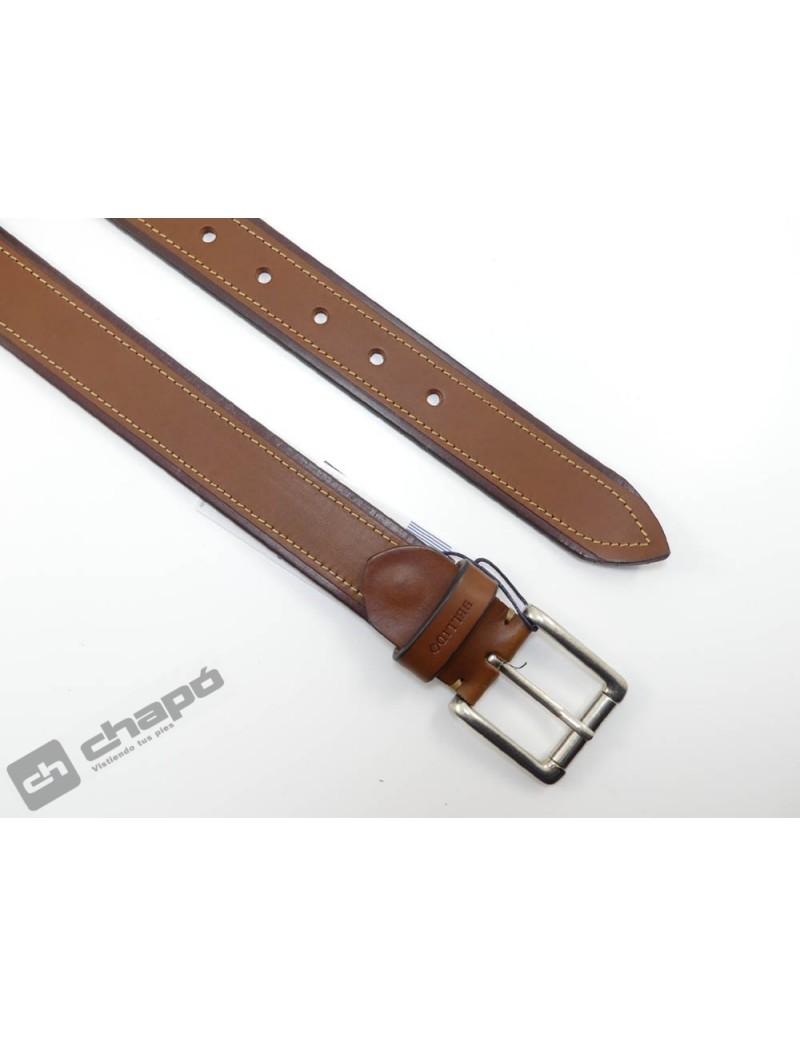 Cinturones Marron Miguel Bellido 570