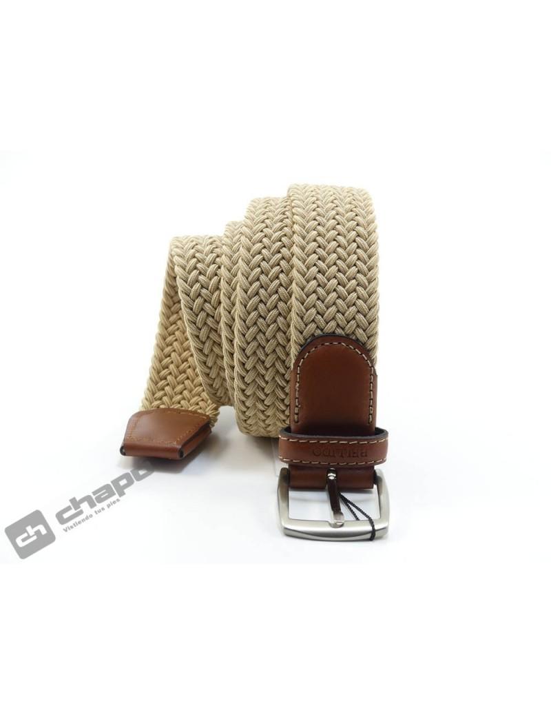 Cinturones Beig Miguel Bellido 394