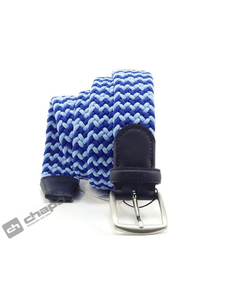 Cinturones Azul Miguel Bellido 394