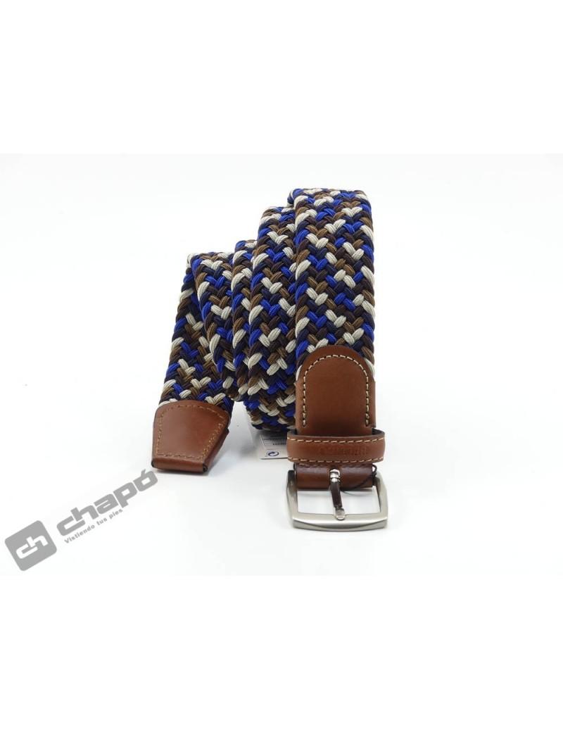 Cinturones Multicolor Miguel Bellido 394