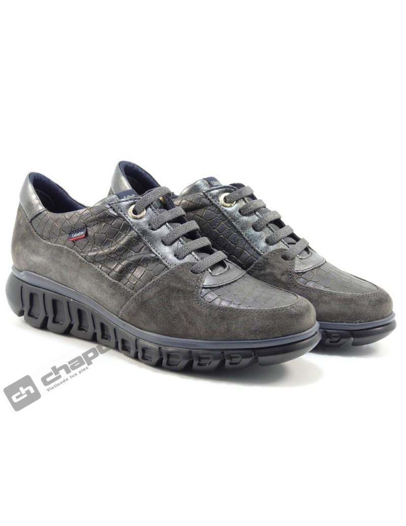 Sneakers Gris Callaghan 13920