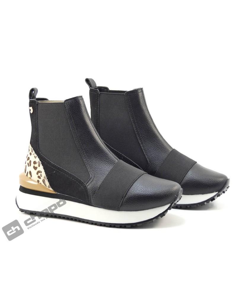 Sneakers Negro Gioseppo 64340-lunner