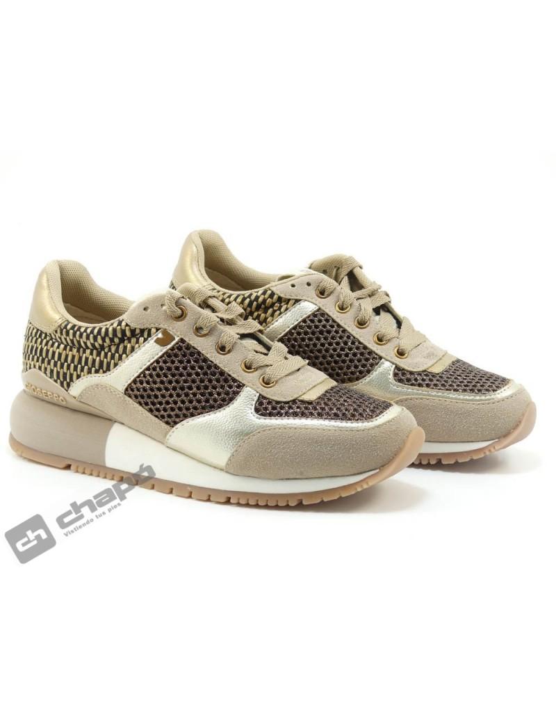 Sneakers Oro Gioseppo 64343-farsund