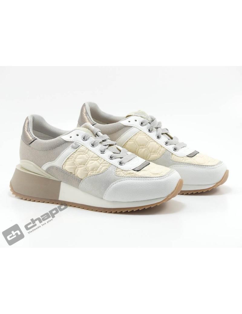 Sneakers Blanco Gioseppo 64362-engerdal