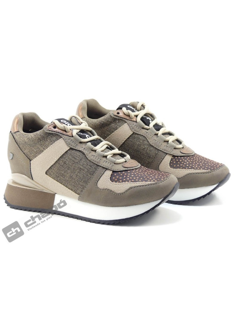 Sneakers Taupe Gioseppo 64402-rendalen