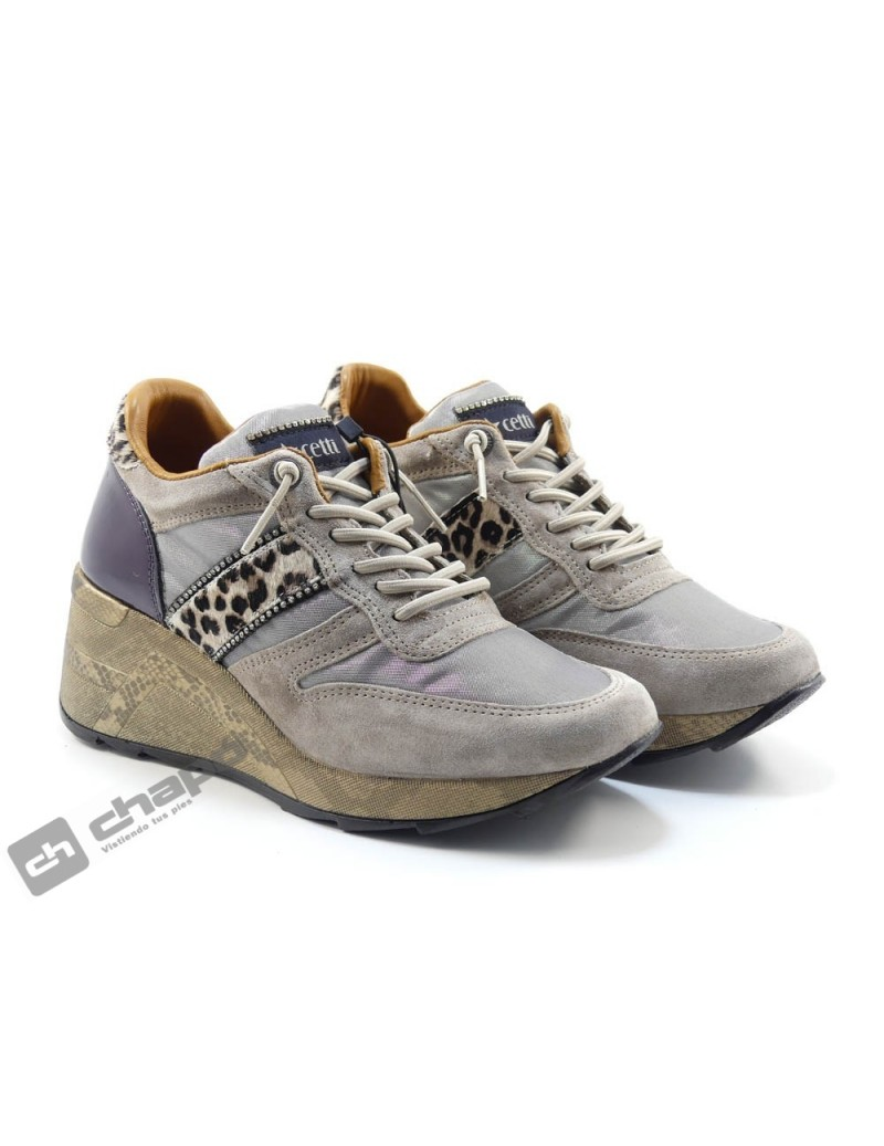 Sneakers Taupe Cetti C-1145