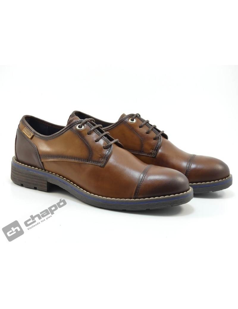 Zapatos Cuero Pikolinos M2m-4076