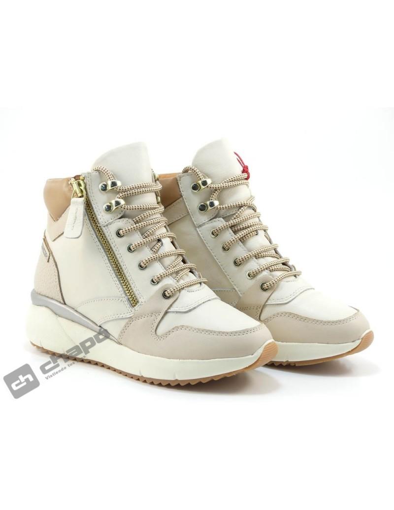 Sneakers Hielo Pikolinos W6z-8895