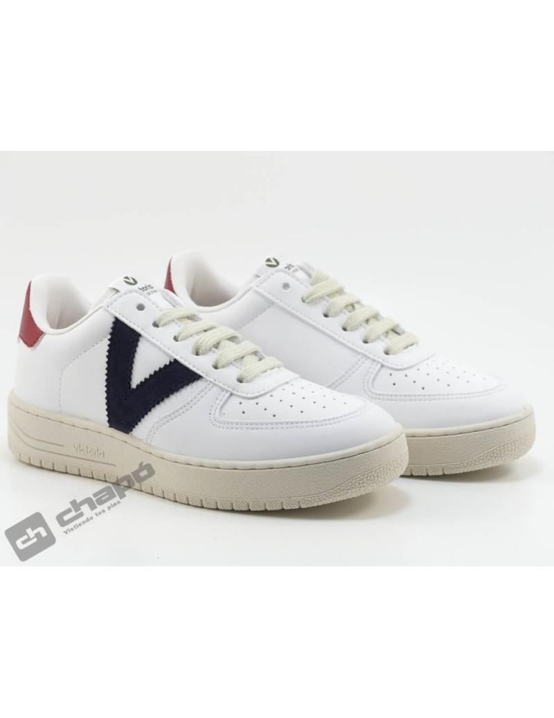 Sneakers Marino Zapatillas Victoria 1129101
