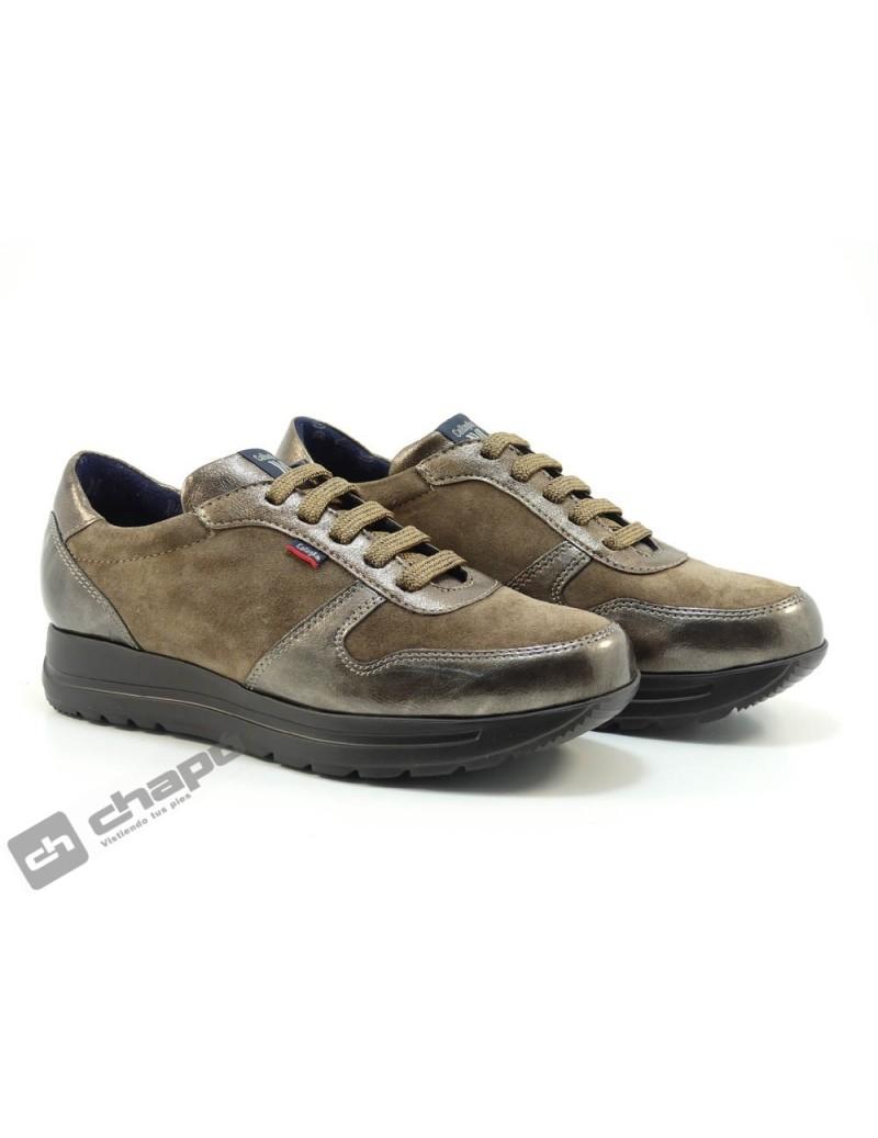 Sneakers Bronce Callaghan 40723