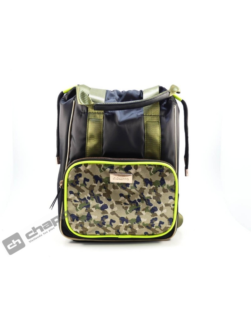 Bolso Multicolor Gioseppo 64385-motala