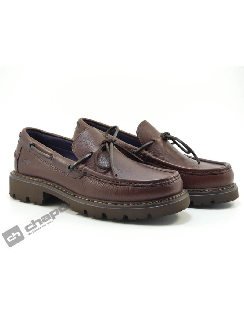 Zapatos Brandy Fluchos F1322