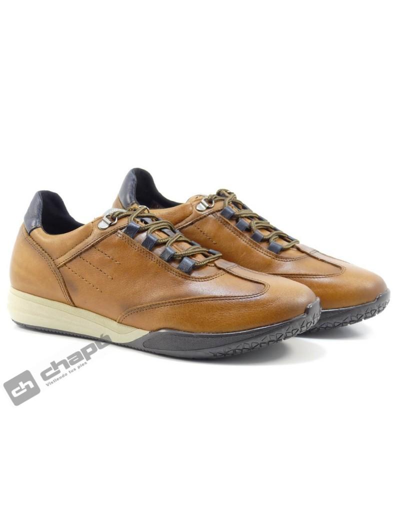 Zapatos Cuero  5132
