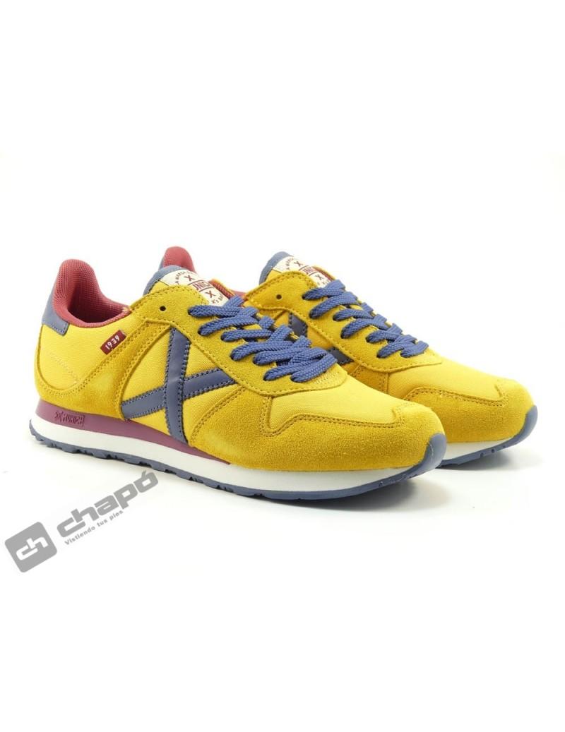 Sneakers Amarillo Munich Masana-8620435