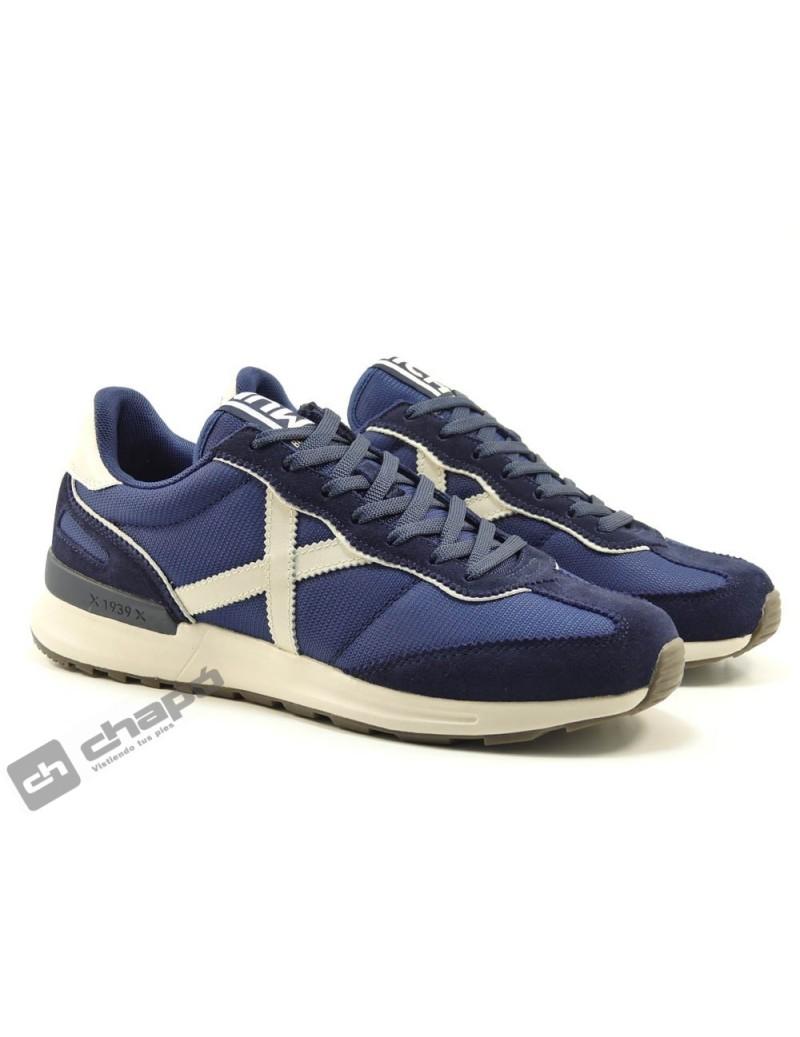 Sneakers Marino Munich Dinamo