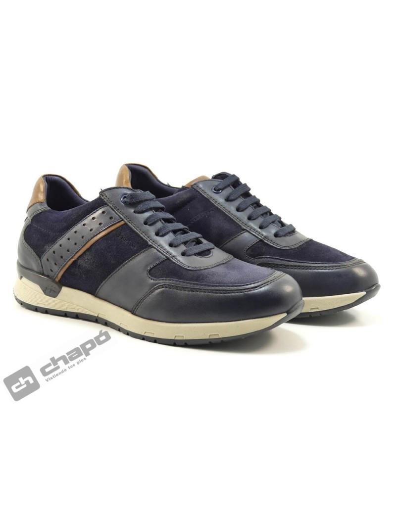 Sneakers Marino Fluchos F1293