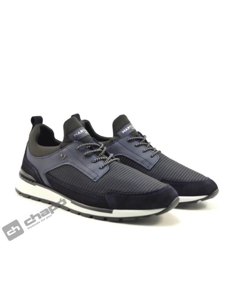 Sneakers Marino Martinelli Milo 1445-2566x