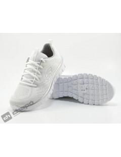 Sneakers Blanco Skechers 12615