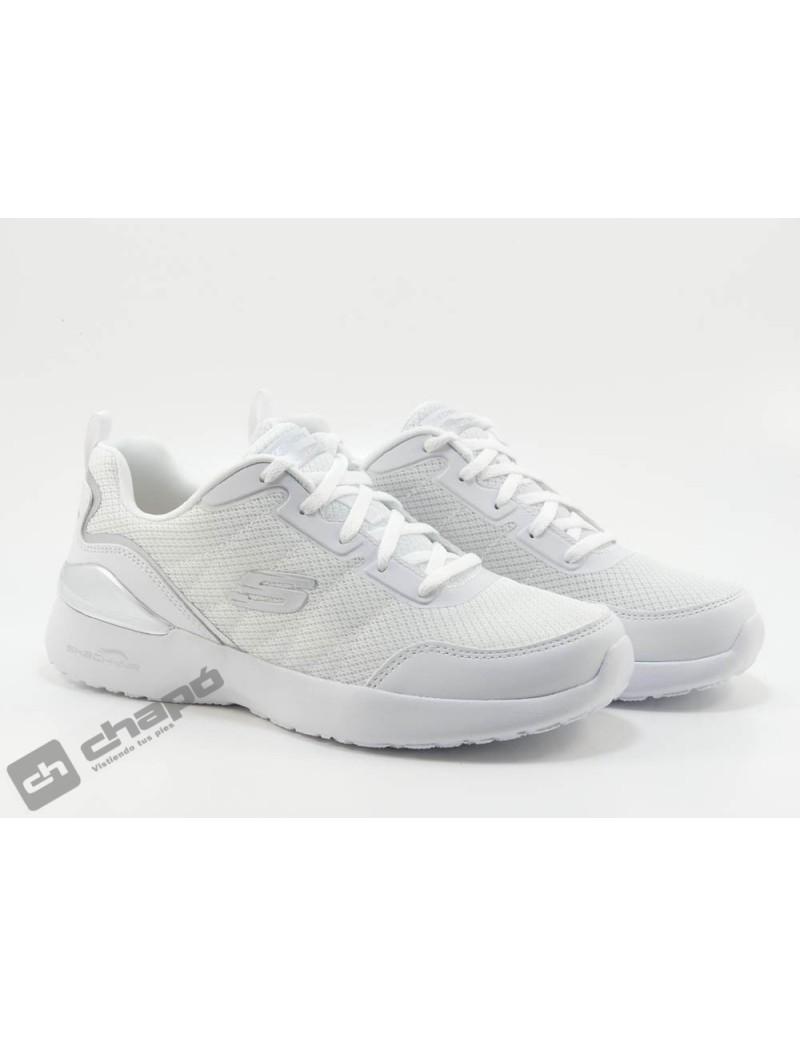 Sneakers Blanco Skechers 149660