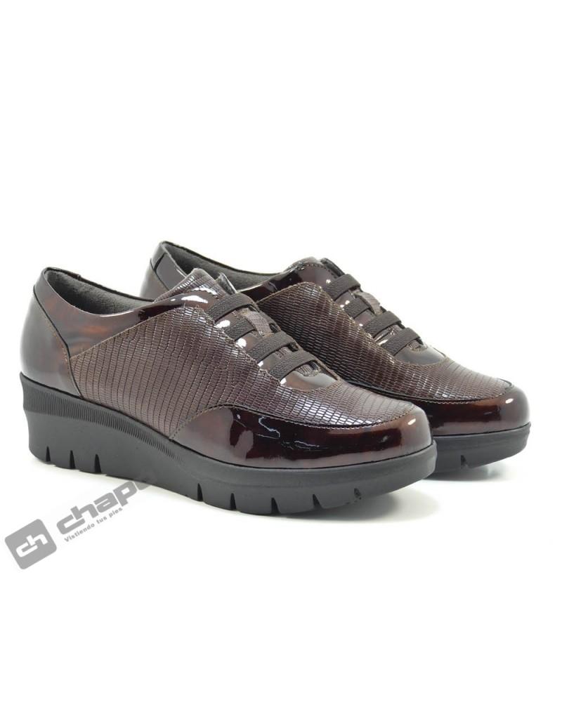 Sneakers Marron Pitillos 1113