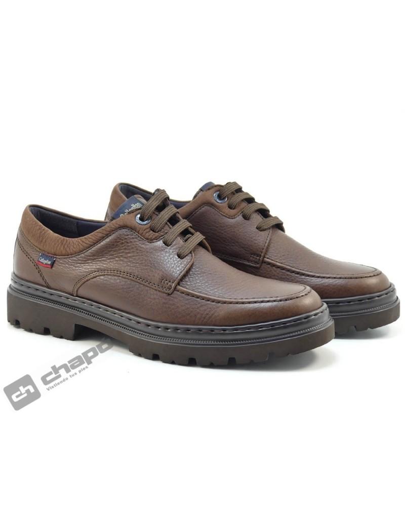 Zapatos Marron Callaghan 45104