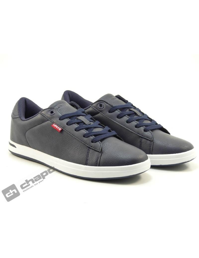 Sneakers Marino Levi´s 232583