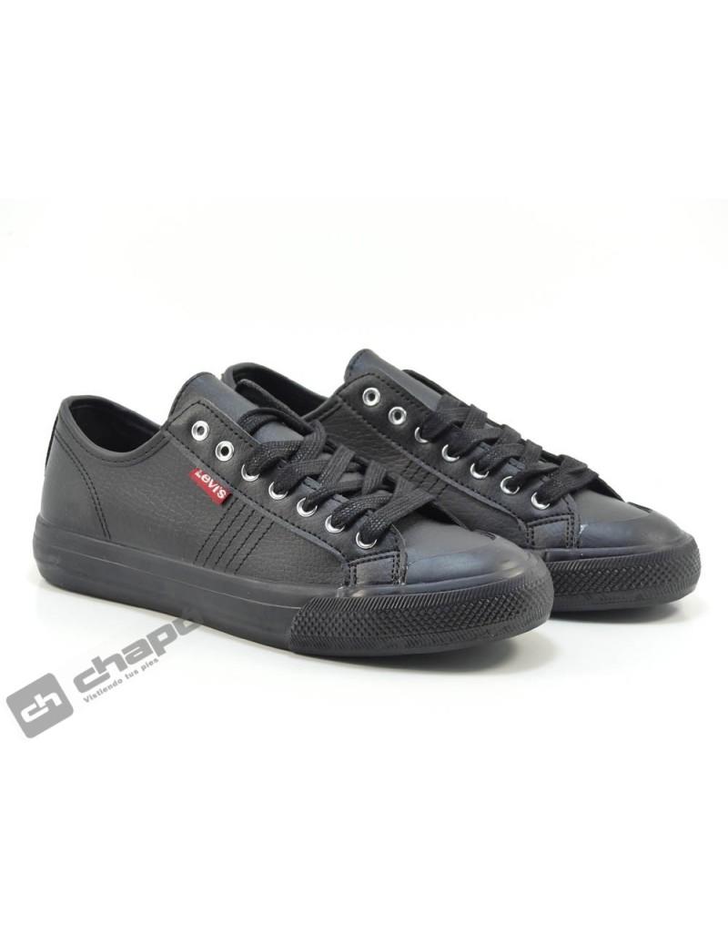 Sneakers Negro Levi´s 233013-794-559