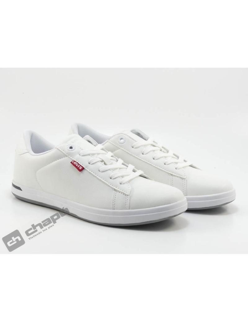 Sneakers Blanco Levi´s 232583
