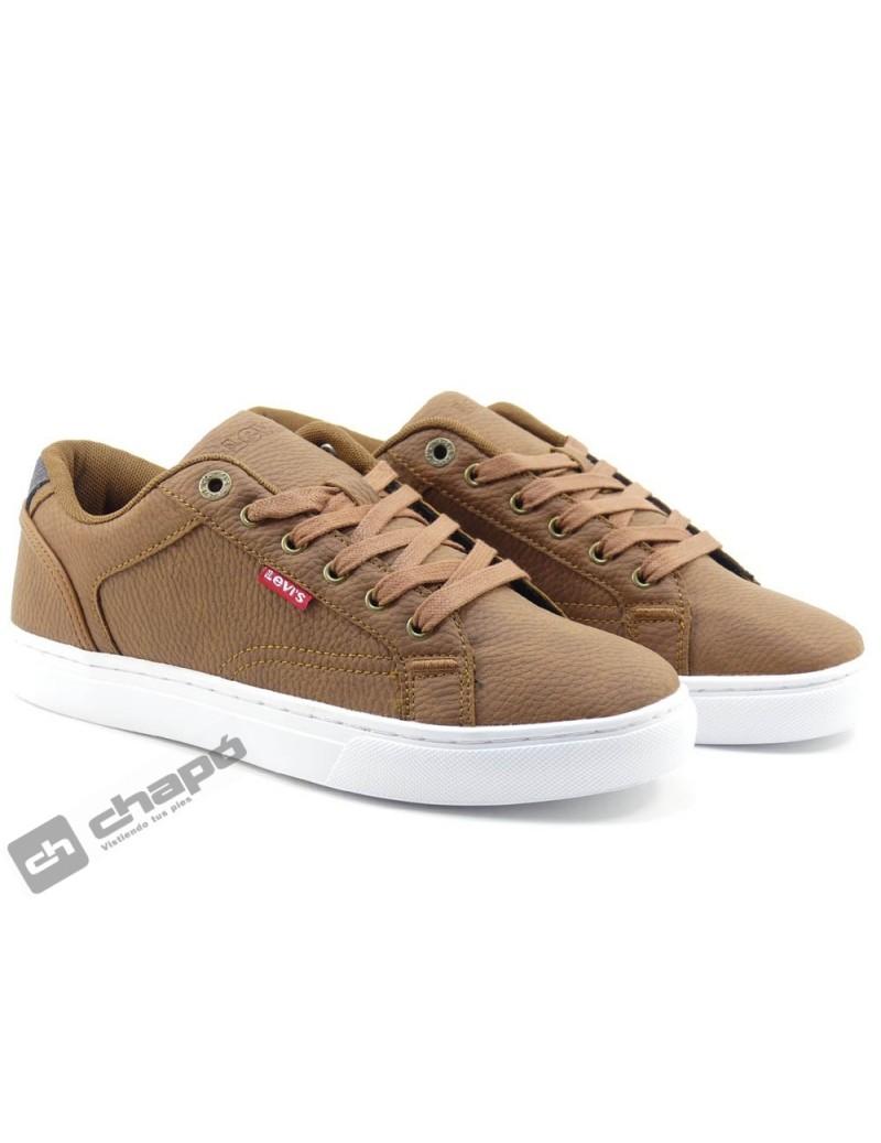 Sneakers Cuero Levi´s 232805
