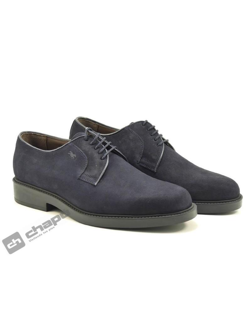Zapatos Marino Trotters 1906