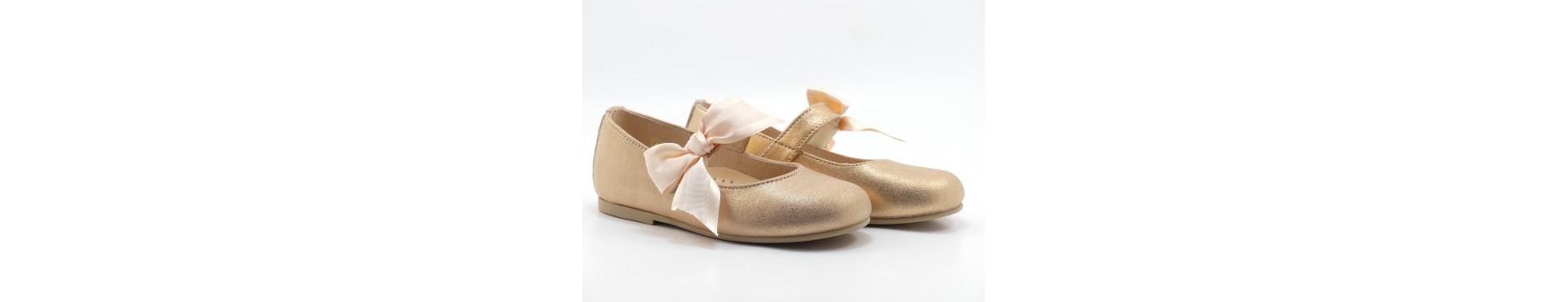 Zapatos De Niña Nueva Colección | Chapo
