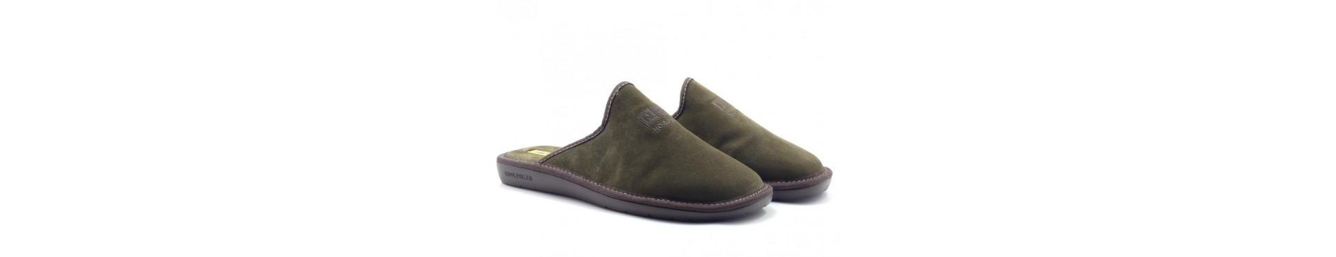 Zapatillas De Estar Por Casa Hombre | Chapo