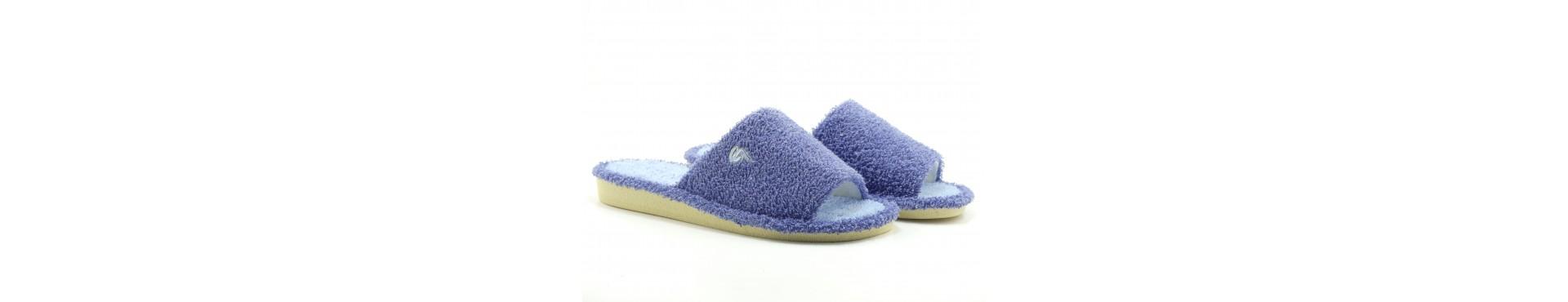 Zapatillas De Estar Por Casa Mujer Comprar | Chapo