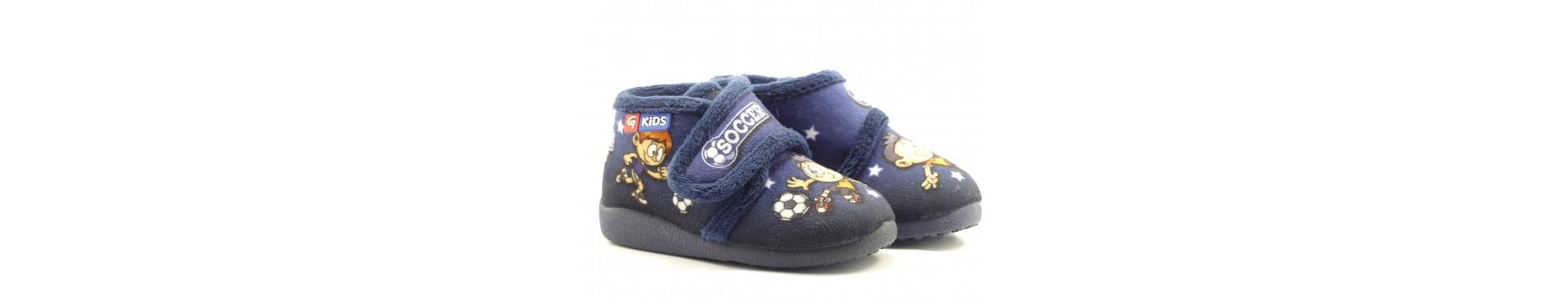 Zapatillas Estar Por Casa Niño Comprar | Chapo