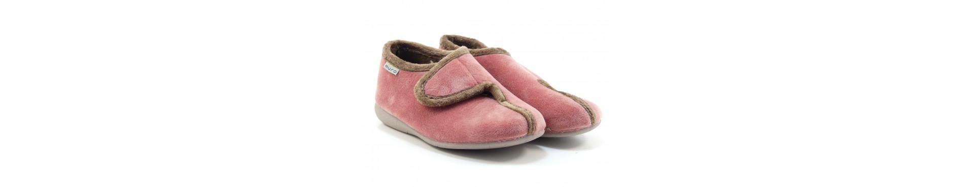 Zapatillas De Estar Por Casa Niña Comprar | Chapo